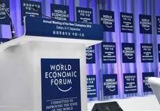 达沃斯闭幕:经济不会硬着陆