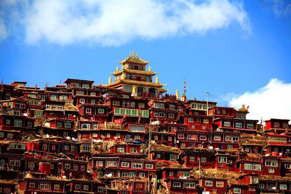 这10个地方才是中国夏天最迷人的风景 - 双梅 - 张静华