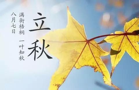 立秋吃什么有讲究 千万别乱吃了 - 周公乐 - xinhua8848 的博客