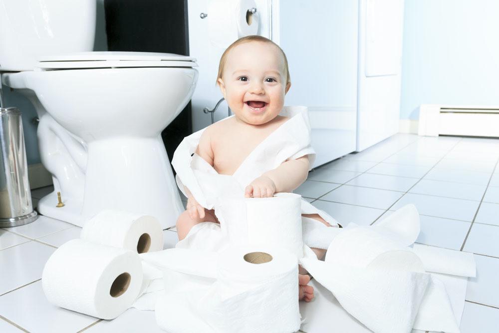 屁事不小,宝宝如厕训练知多少?