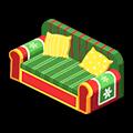 圣诞节 圣诞沙发.png