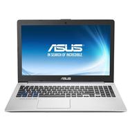 华硕(ASUS) R553LN 15.6英寸笔记本 (i5-4200U 4G 500G GT840M 2G独显 D刻)