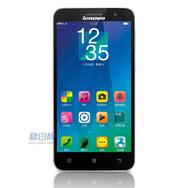 【易迅特惠】联想 黄金斗士A8(A808T)4G手机(深邃黑)TD-LTE/TD-SCDMA/GSM