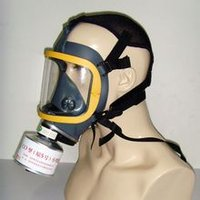 恒源防毒面具
