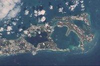 百慕大三角洲之谜图片