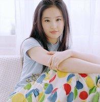 刘亦菲_360百科