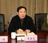 崔益虎,男,1963年1月生,汉族,江苏海安人,研究生学历,高级工程师.