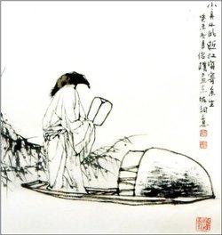 刘克庄、黄机、戴复古、刘辰翁等.他们继承辛弃疾的词风,赋词依然