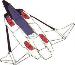 FXA-00飞行装甲