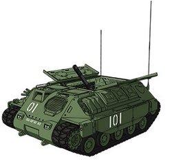 自走重型迫击炮