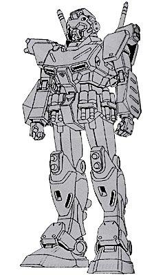 RGM-79吉姆改
