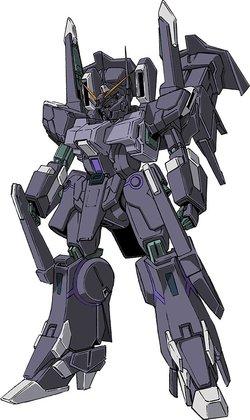 ARX-014S银弹·镇压者