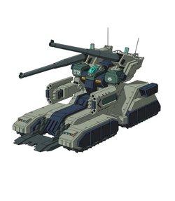 RX-75钢坦克(雷霆宙域版)
