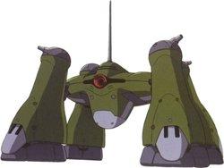 MA-06格兰迪尼