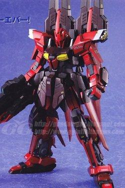永恒高达Mk-Ⅲ·红毛茛