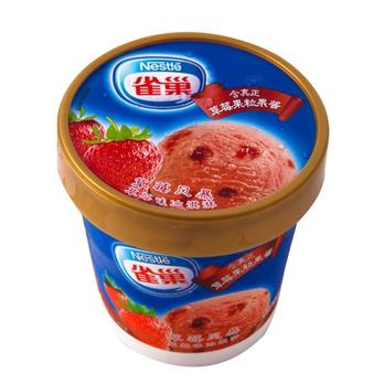 雀巢8格冰淇淋 雀巢冰淇淋 雀巢冰淇淋品种