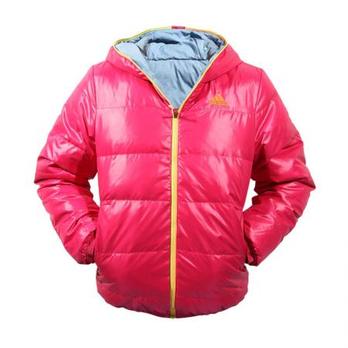 达斯 男子冬季夹克双面穿着鸭绒夹克 P82220