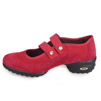 跳舞鞋广场舞鞋子