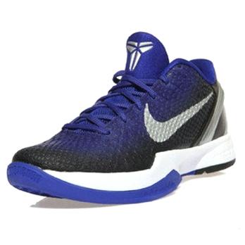 科6男篮球鞋