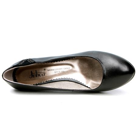 帮女士皮鞋51454