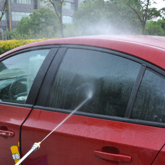 洗车器 220v高压水枪洗车机 便