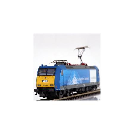 57470 电力机车 Taurus火车头 Knorr V 87