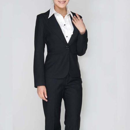 女士工装 女士套装 女式套装