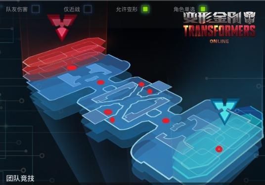 《变形金刚》太空桥地图攻略2.jpg