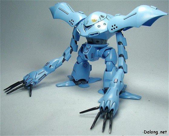 H37高战蟹