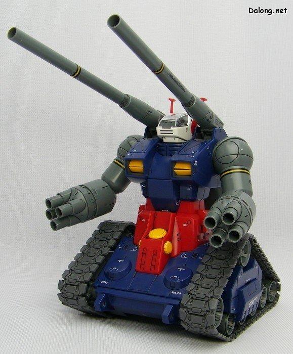 MG123钢坦克