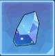中级聚合晶石