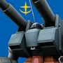 高达OL量产型钢坦克