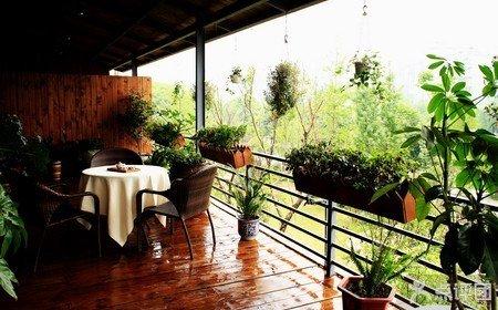 老房子花园餐厅(成都花园店)4人套餐
