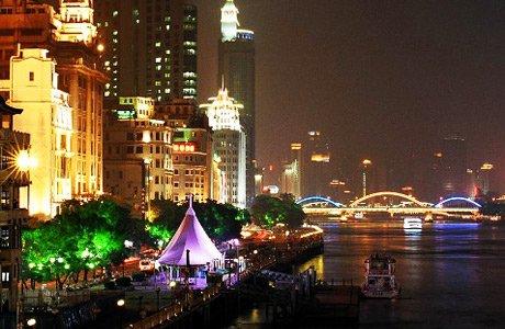 159广州塔+珠江夜