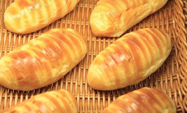沙拉肉松包1个,约2英寸,椭圆形调味品网店图片