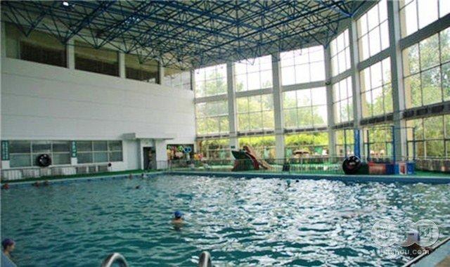 视频19.8元,市场价100元的常宁宫游泳馆国际1广州仅售龙舟赛2016门票图片