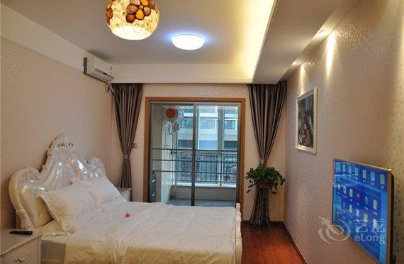 西安尼莫酒店豪华欧式大床房/豪华标间119