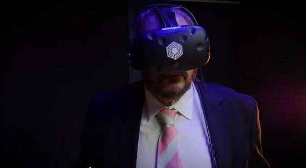 VR新游《La Peri》上线Steam