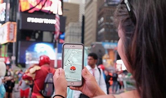 《PokemonGo》登陆NX主机