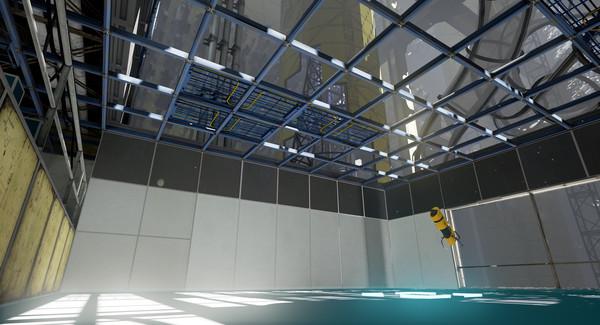 《传送门》VR版
