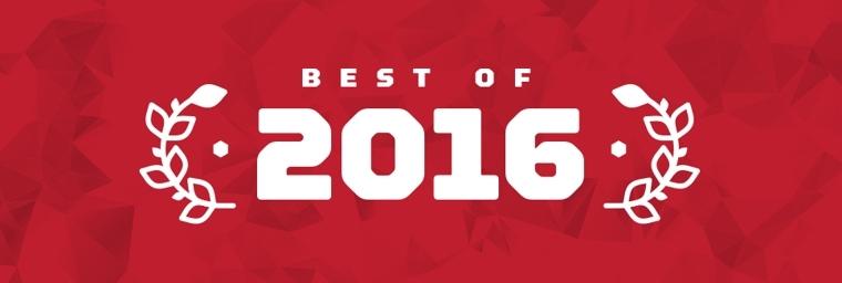 IGN 2016年最佳游戏评选