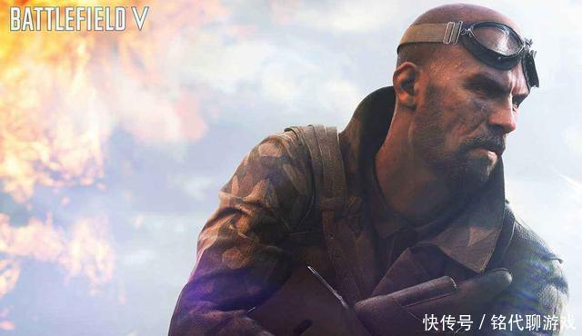 """《战地5》战情浪潮第二章更新,快升级主机体验刺激的""""闪电战"""""""