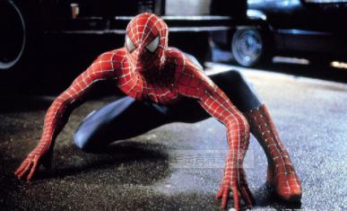 《蜘蛛侠3》公布中文正式片名为《蜘蛛侠:英雄无归》
