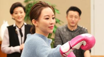 《你好!生活家》邹市明、潘晓婷生活馆对抗赛互放水