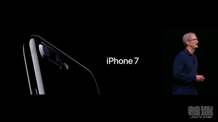 Iphone7/iphone7 plus手机参数