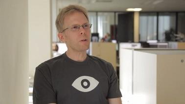 FPS之父卡马克看好Gear VR 开发者可将关注点聚焦其中