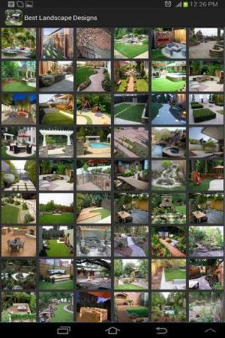 最好的景观设计_360手机助手