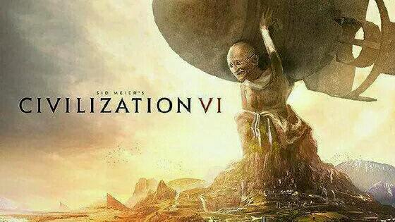 核平使者甘地