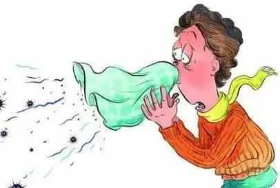 孩子反反复复咳嗽! 用这个一用一个准 - 周公乐 - xinhua8848 的博客