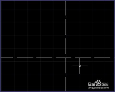 CAD线型虚线显示出来设置图纸_360优秀民居陕西建设网设计比例图片